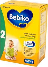 Bebiko 2 NutriFlor+ 800g