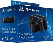 Sony Computer Entertainment PS4 Charging Staion - Stacja ładująca do DUALSHOCK 4
