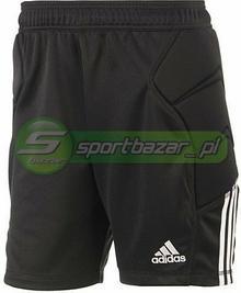 adidas spodenki BRAMKARSKIE TIERRO 13 czarne roz 164 /Z11471
