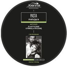 Joanna Professional pasta matująca mocna 120g