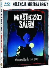 Kolekcja Mistrza Grozy Miasteczko Salem Blu-ray) Tobe Hooper