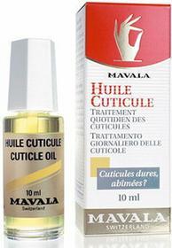 Mavala Cuticle Oil, pielęgnacyjny olejek do skórek, 10ml 8030