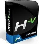 Altaro Software Altaro Hyper-V Backup Standard Edition