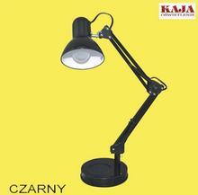 Kaja Lampa K-MT-COSMO biurkowa Czarny