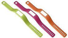 Garmin Vivofit zapasowa opaska do monitora aktywności fizycznej, pomarańczowy/różowy/zielony, L 010-12149-15