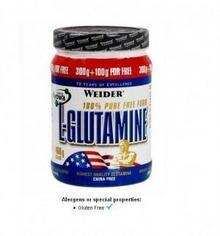 Weider L-Glutamine 400g