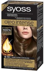 Syoss Oleo Intense 6-10 Ciemny blond