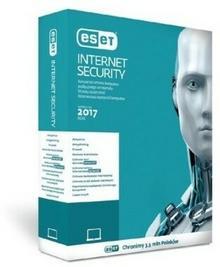 Eset Internet Security PL BOX 3Y EIS-N-3Y-1D EIS-N-3Y-1D