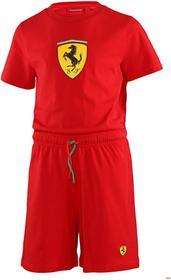 FERRARI F1 Zestaw dziecięcy Ferrari Summer Set - Red