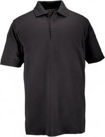 5.11 T-shirt Polo Professional Black (41060-019) KR