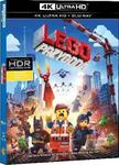 Lego Przygoda 4K Ultra HD) Blu-ray) Phil Lord Christopher Miller