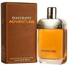 Davidoff Adventure woda toaletowa dla mężczyzn 100 ml + dożywotnia możliwość zwrotu towaru