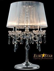 Eurostar Izabel lampka stojąca 3-punktowa 2045/3T CH/W