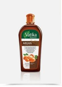 Dabur Arganowy Olejek do włosów 200ml