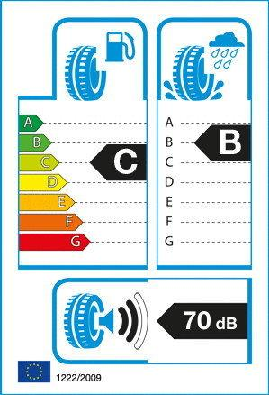 Michelin Primacy HP 235/55R17 103W