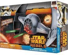 Hasbro Star Wars Rebels pojazd klasy II Inquisitors Tie