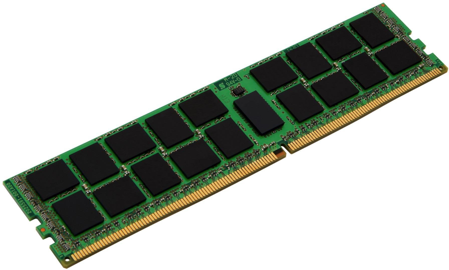 Kingston 16GB 1600MHz Reg ECC Low Voltage Module KCP3L16RD4/16