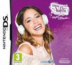 Violetta: Rhythm & Music NDS