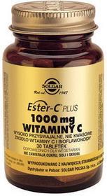 Solgar Ester-C Plus 1000 mg 30 szt.