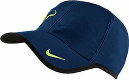 Nike Czapka RAFA BULL Logo Cap 398224-422