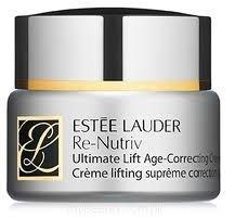 Estee Lauder Re-Nutriv Ultimate Lift Age-Correcting Creme przeciwzmarszczkowy li