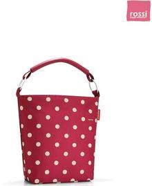 Reisenthel Ringbag L Torba na zakupy, ruby dots TV3014