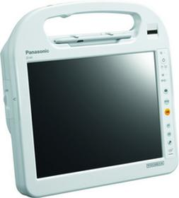 "PanasonicToughbook CF-H1 10,4\"", Atom 1,86GHz, 1GB RAM, 80GB HDD"