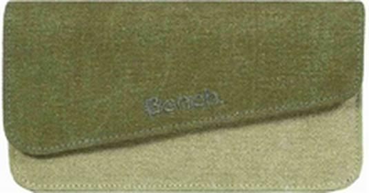 Bench portfel - Whirlow Mid Khaki Kh016 (KH016) rozmiar: OS