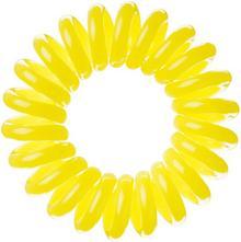 InvisiBobble Zestaw Gumki do włosów do Włosów Submarine Yellow