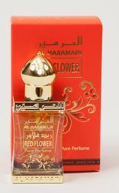 Al Haramain Red Flower perfumy w olejku 1ml