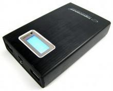 BATERIA POWER BANK 8400mAh G-01350999