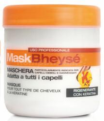 Renee BLANCHE Bheyse Maschera Adatta a tutti i capelli Keratynowa maska do wszystkich rodzajów wlosów 1000 ml