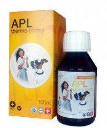 APL Thermo control 100 ml pies