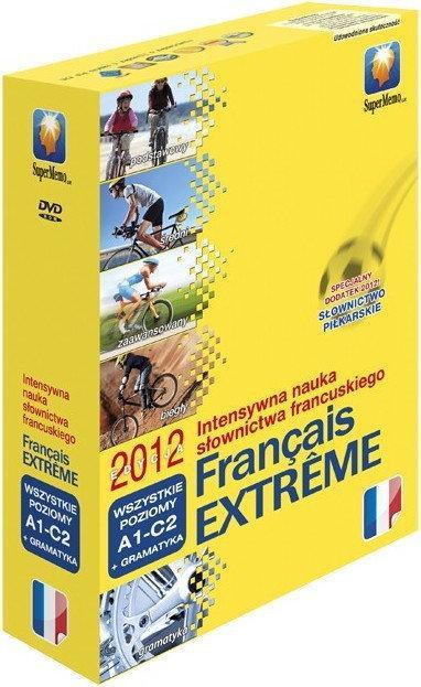 SuperMemo World Extreme Francais 2012 Multi 5w1