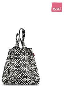 Reisenthel Mini maxi shopper torba na zakupy, hopi black AT7034