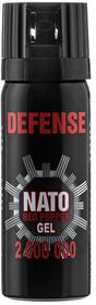 Sharg Products Group Gaz pieprzowy Sharg Defence Nato Gel 50 ml Cone - 40050-C 5906660259015