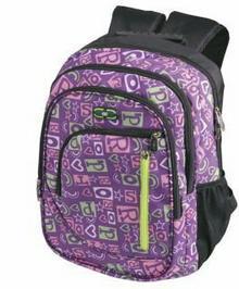 Easy plecak szkolny-sportowy 836111