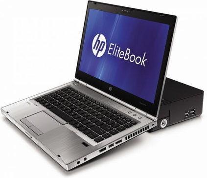 "HP EliteBook 8460p LG745EA 14"", Core i7 2,7GHz, 4GB RAM, 320GB HDD (LG745EA)"
