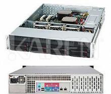 Komputronik Komputronik ProServer SE-728 V9 M007