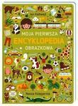 Opinie o Kallwejt Jan Moja pierwsza encyklopedia obrazkowa