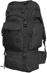 Mil-Tec Turystyczny Commando 55l Czarny