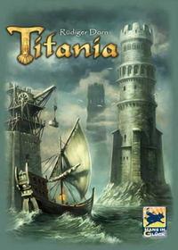 Hans im Gluck Titania