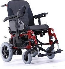 Vermeiren Wózek elektryczny EXPRESS 2000