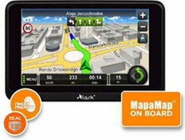 LarkFreeBird 50.9 GPS LarkMap
