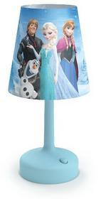 Philips Lampa dziecięca LED FROZEN 71796/08/16