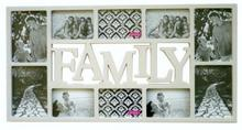 FENIKS Ramka Multi Family 38X73 Biała