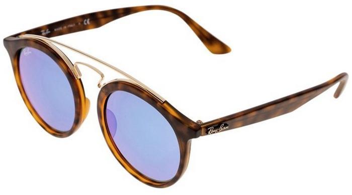 3649ef1fc1c Ray Ban Okulary przeciwsłoneczne brązowy 0RB4256 – ceny