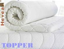 Hevea Topper 80x200