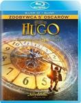 Hugo i jego wynalazek 2D i 3D Blu-Ray) Martin Scorsese
