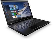"Lenovo ThinkPad P70 17,3\"", Xeon 2,8GHz, 16GB RAM (20ER000CPB)"